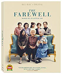 THE FAREWELL Release Poster