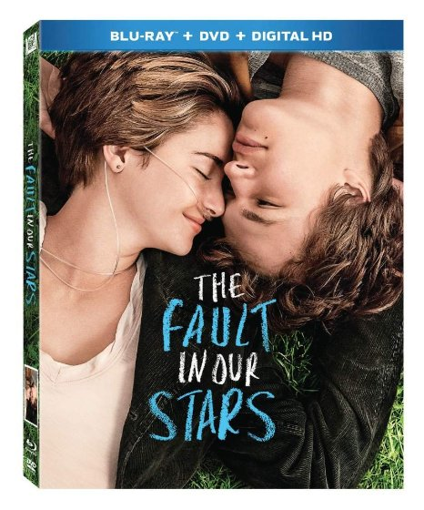 The Fault in Our Stars Movie Release