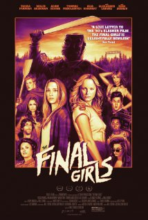 THE FINAL GIRLS Release Poster