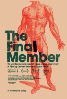 The Final Member Movie Poster