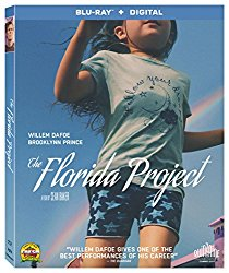THE FLORIDA PROJECT  Release Poster