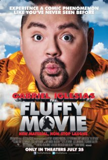 The Fluffy Movie Movie Poster