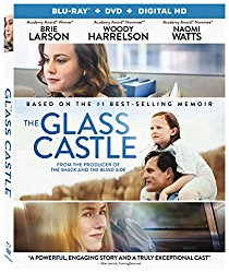 THE GLASS CASTLE  Release Poster