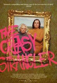 THE GREASY STRANGLER Release Poster