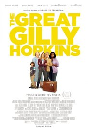 THE GREAT GILLY HOPKINS  Release Poster