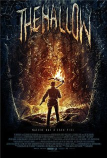 THE HALLOW Release Poster