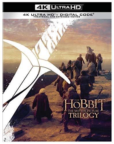 the-hobbit-4k