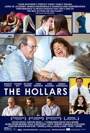 THE HOLLARS  Release Poster