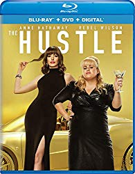 THE HUSTLE Release Poster