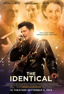 The Identical Movie Poster