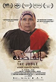 the judge Release Poster