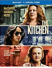 THE KITCHEN Release Poster