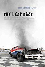 THE LAST RACE Release Poster