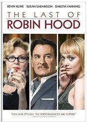 The Last Robin Hood Blu-ray
