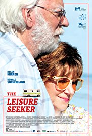THE LEISURE SEEKER Release Poster