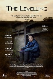THE LEVELLING Release Poster