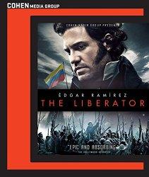 The Liberator Blu-ray