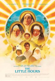 THE LITTLE HOURS Release Poster