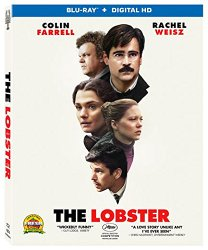 THE LOBSTER Release Poster