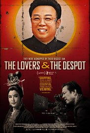 THE LOVERS & THE DESPOT  Release Poster