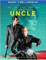 The Man From U.C.L.E. Movie