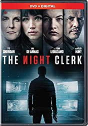 The Nght Clerk