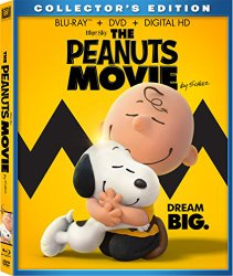 THE PEANUTS MOVIE Release Poster