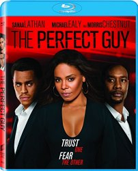 THE PERFECT GUY Release Poster