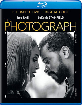 The Photograph  Release Poster