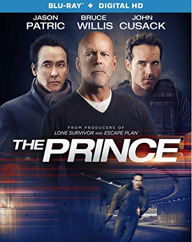 The Prince Movie Poster