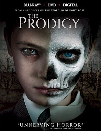 THE PRODIGY    Release Poster