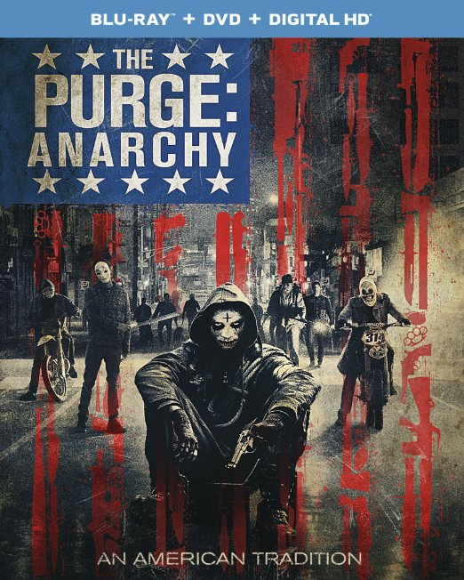 The Purge Anarchy Movie Review