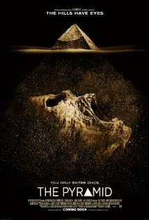 The Piramid Movie Poster