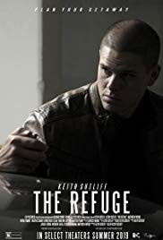 THE REFUGE Release Poster