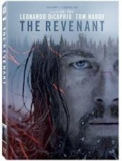 THE REVENANT Release Poster