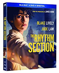 The RHYTM sECTION