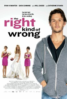The Right Kind of Wrong Movie Release