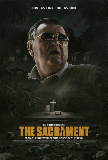 The Sacrament Movie Release