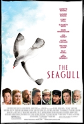 THE SEAGULL  Release Poster