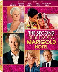 The Second Exotic Marigold Hotel