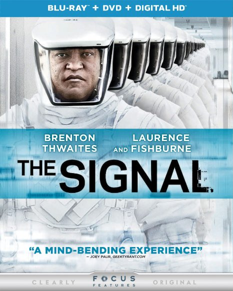 The Signal Movie Release