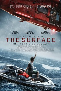 THE SURFACE  Movie Poster