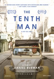 THE TENTH MAN  Release Poster