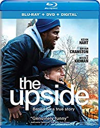 THE UPSIDE Release Poster