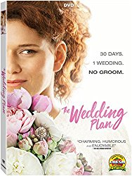 THE WEDDING PLAN Release Poster