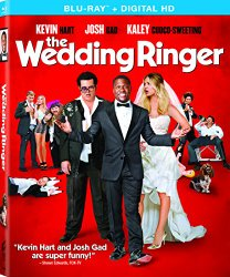 The Wedding Ringer (Blu-ray + DVD + Digital HD UltraViolet Combo Pack With Bonus Blu-ray 3D)