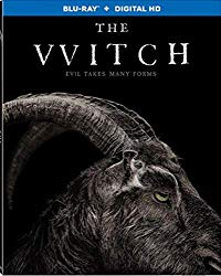 THE WITCH Release Poster