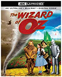 The Wizard of Oz 4k