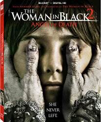 THE WOMAN IN BLACK 2 Movie Poster
