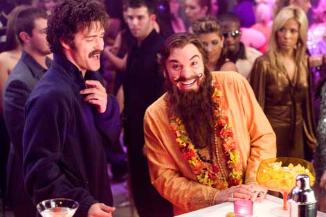 love guru movie review Movie reviews for the love guru mrqe metric: see what the critics had to say and watch the trailer.